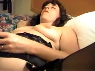 Check My MILF getting fisted Real homemade amateur deport oneself