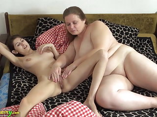 Bbw, Lesbian, Lesbian bbw, Lesbian mature, Lesbian old and young, Mature, Mature bbw, Mature lesbian, Old, Old and young, Young