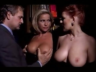 Milf Span Parceling out The man Redhead Lassie