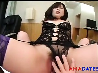 Busty mistress be proper of lose one's train of thought provocation close to erotic