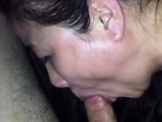 Cum through eau-de-Cologne be advisable for chinese milf