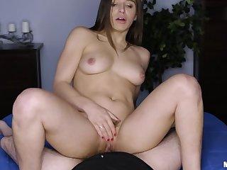 BDSM Babe Abella Bet