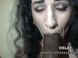 French Superhead Arabelle Raphael Multiracial Filthy Doper With Facial Cumshot- DSLAF